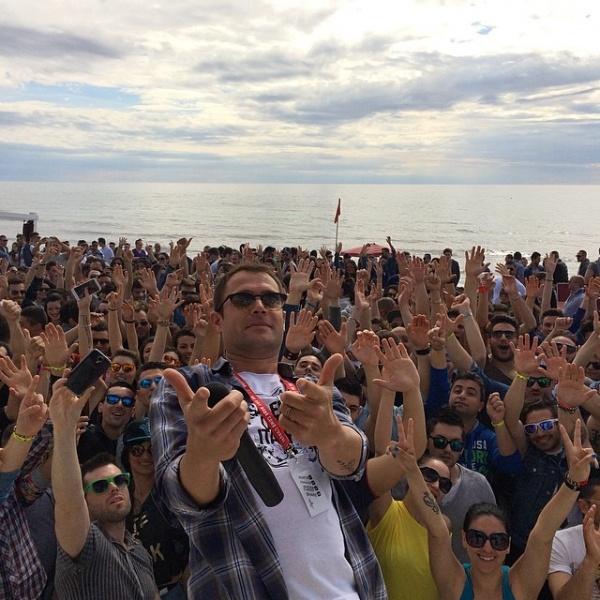 Baia Verde: divertirsi in spiaggia a Gallipoli